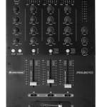 DJ mixážní pulty