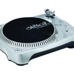 DJ gramofony
